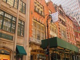 Buildinf for sale 57 Stone Street, New York