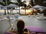 Boutique Hotel Investment, on the beach, sits on 5 acres land, expandable