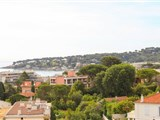 Penthouse for sale - Antibes centre