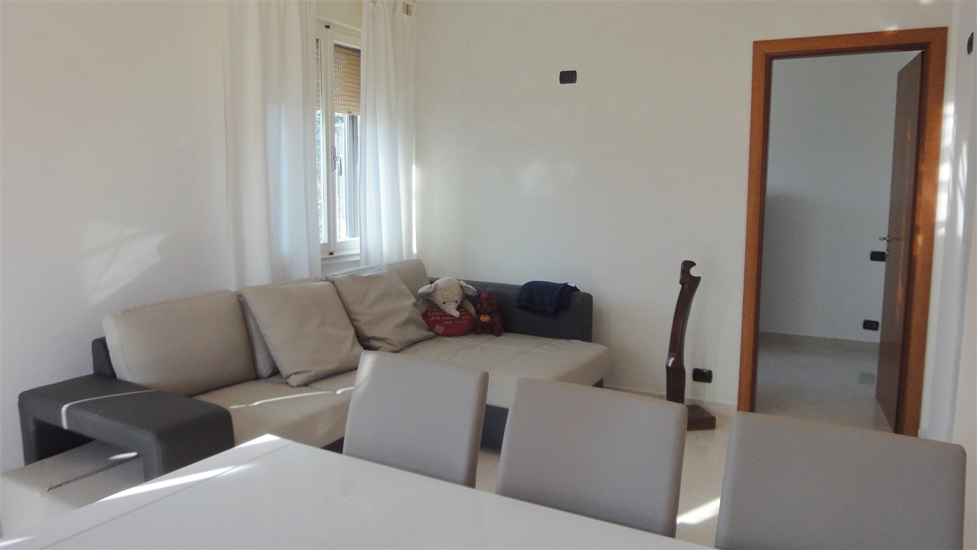 Ref. 3230 - Apartment for sale in Venice LIDO - Alberoni