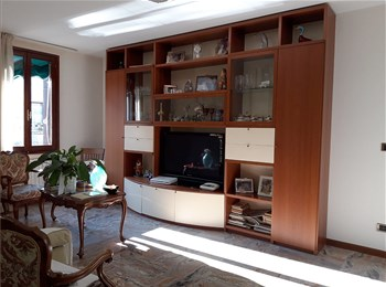 Ref. 3278 - Apartment for sale in Venice CANNAREGIO - Fond.ta della Sensa