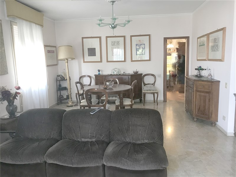 Ref. 863 - Apartment for sellin in Venice Lido - San Nicolò