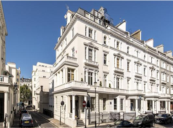Queensberry Place