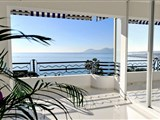 Two bedroom apartment on the Croisette - Cannes