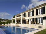 Luxury property with sea views for sale in Calvia Mallorca Spain